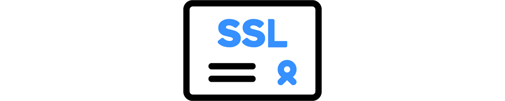 Standard SSL (1-Site)